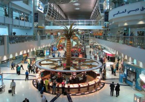 Shopping Experience in Dubai