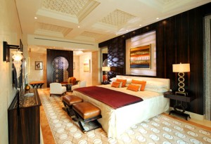 Dubai Hotel Booking at Raffles