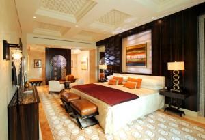 Dubai Hotel Booking at Raffles