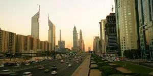 Special Dubai Arabian Adventure