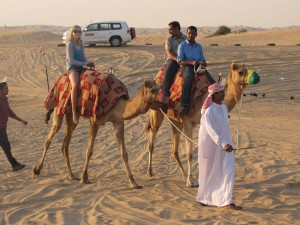 Romantic Dubai City Tours to Enjoy in the Evening