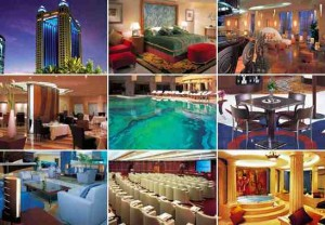 Luxury Hotels and Hotel Apartments In Dubai