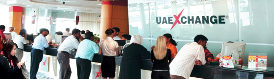 Dadabhai Travel payments accepted at any UAE Exchange