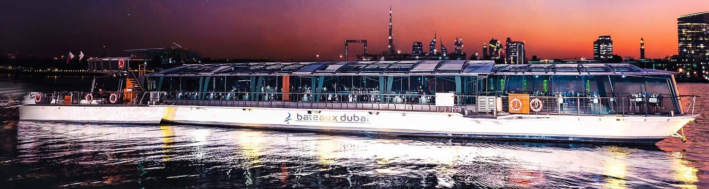 Bateaux-Dubai-Cruise
