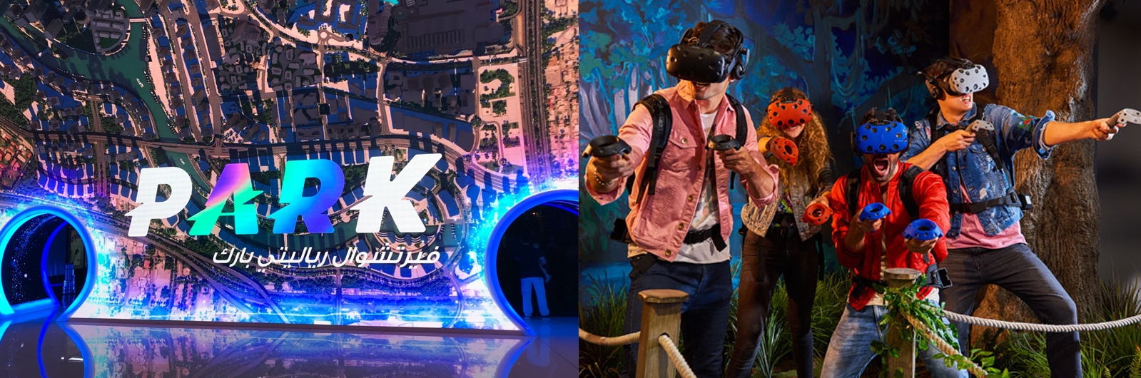 Dubai-Virtual-Reality-Park