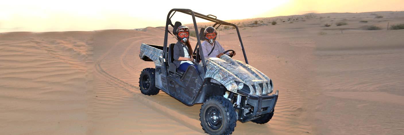 Dune-Buggy-Ride