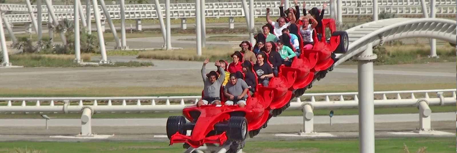 Ferrari-World-Ride