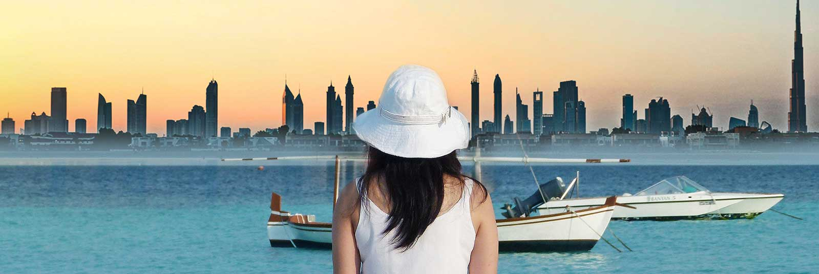 UAE Tour and Activities