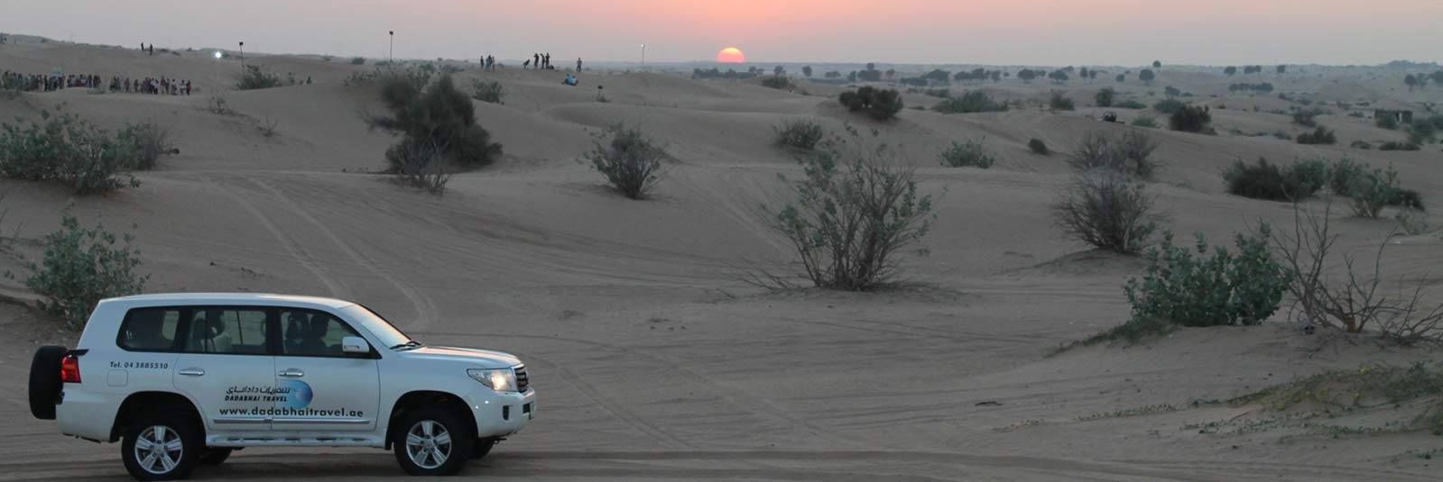 evening-desert-safari