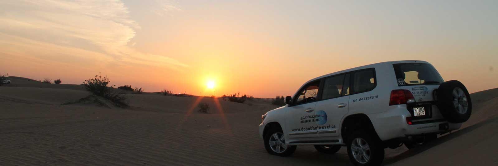 sunset-desert-safari