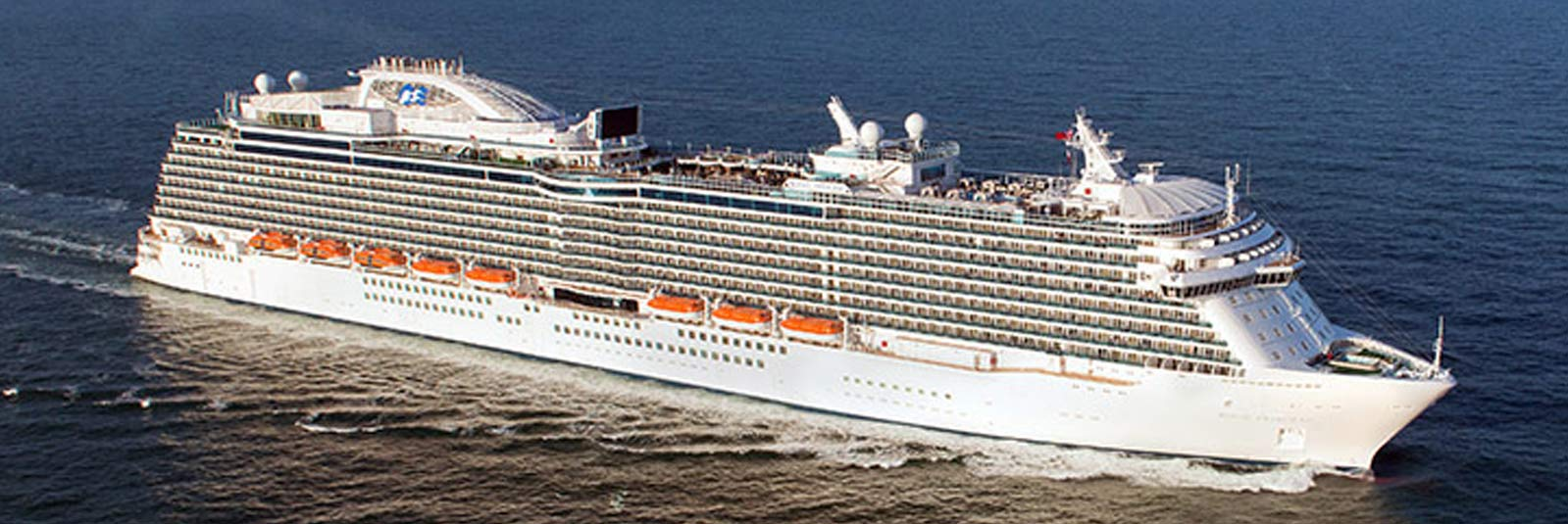 Round Trip Transatlantic Cruise Etobo - Round trip transatlantic cruise