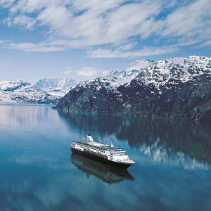Alaskan Cruises from Dubai