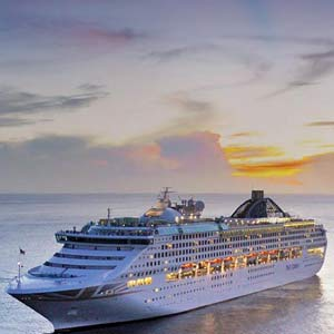 Arabian Gulf Cruises from Dubai on Costa Cruise