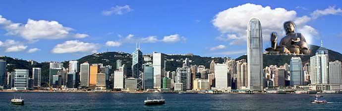 Hong Kong Half Day Bus Tour