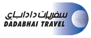Dadabhai Travel LLC Logo