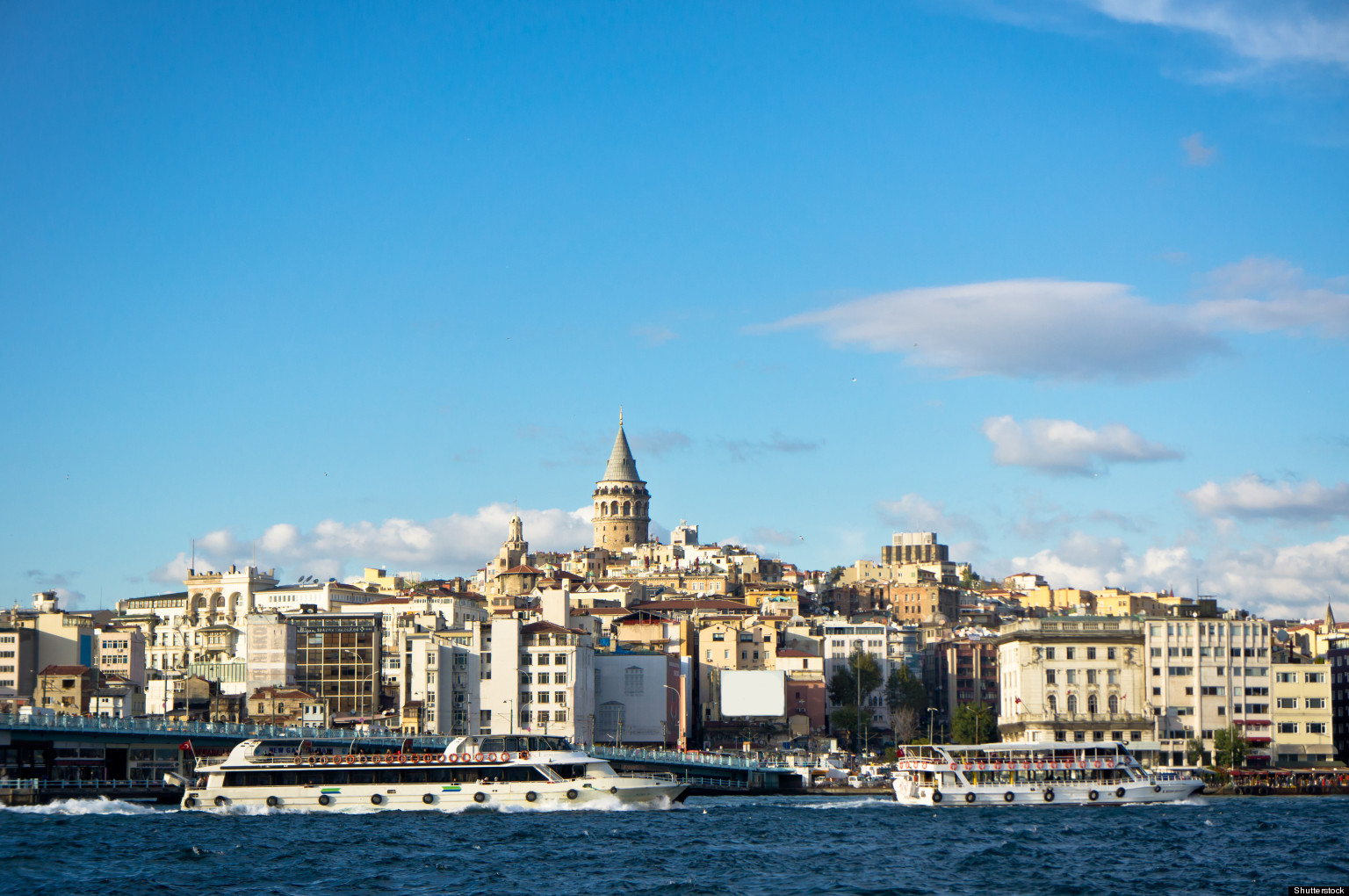 Turkey - Group Departures