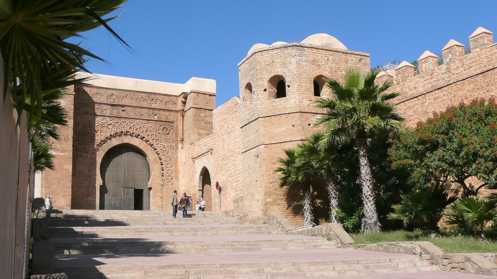 Morocco - Breaktime