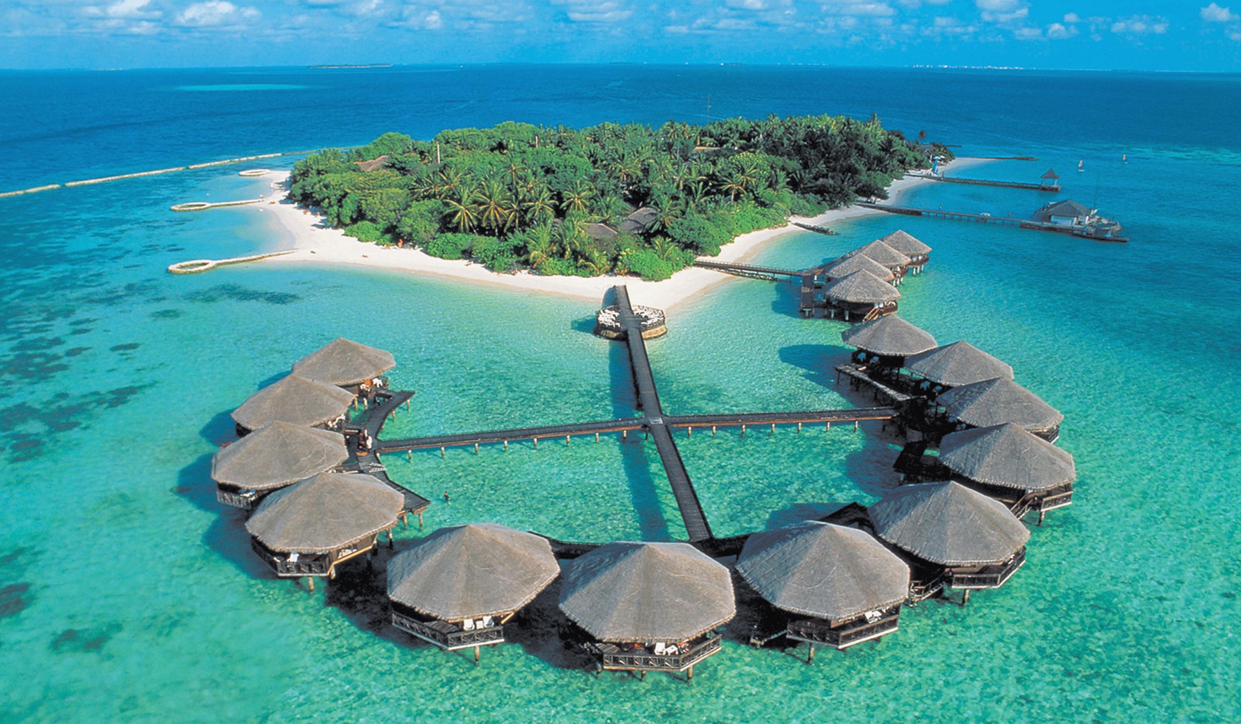 Maldives - Breaktime
