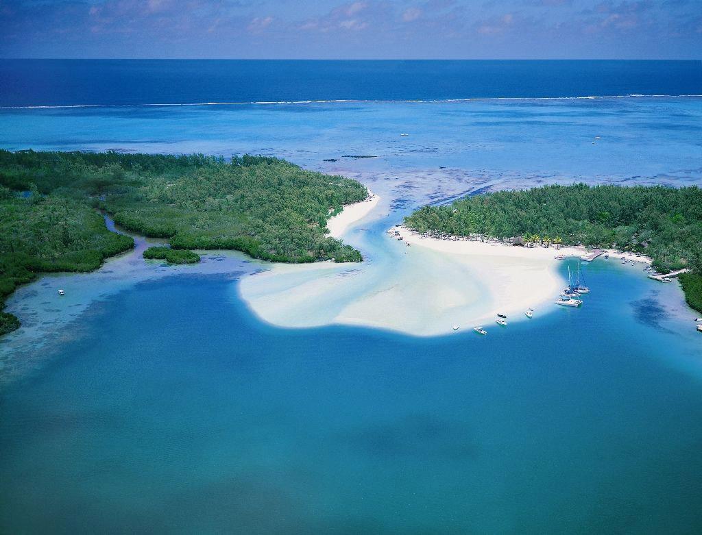 Mauritius - Breaktime