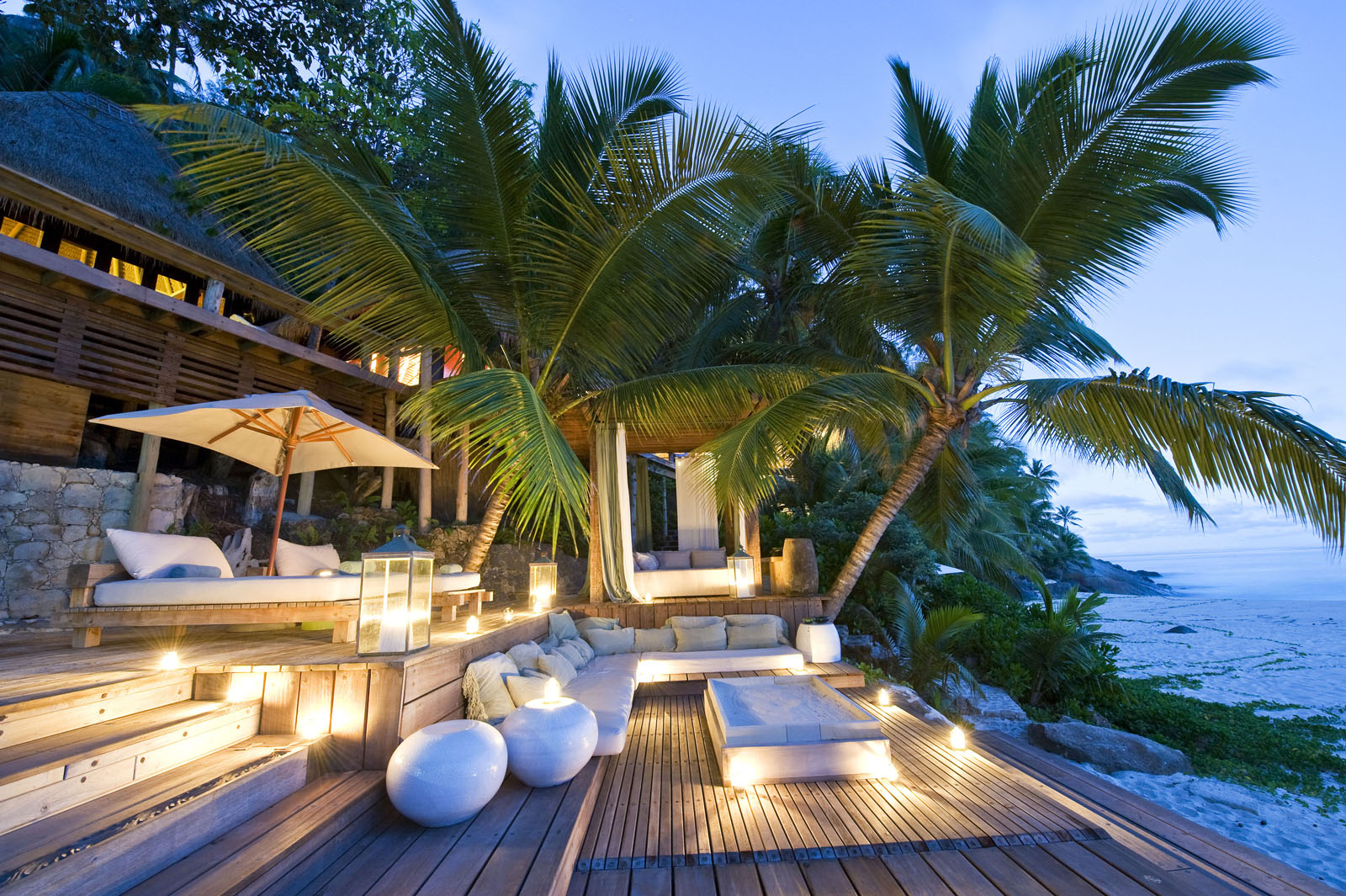 Seychelles - Breaktime