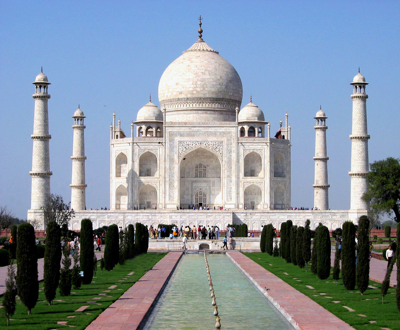 India - Breaktime