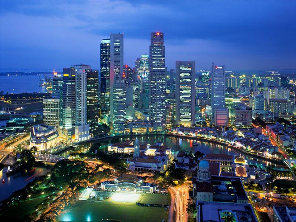 Malaysia - Breaktime