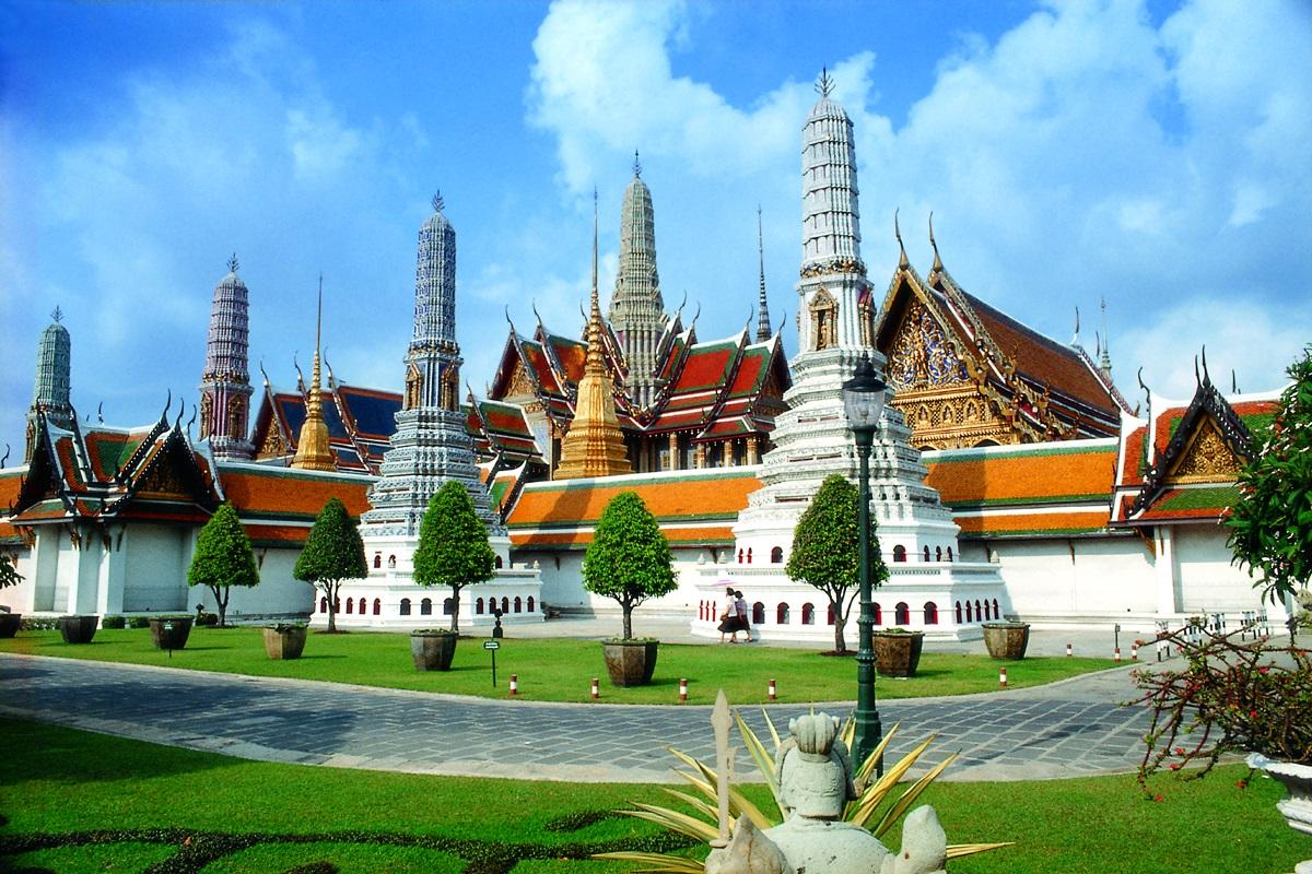 Thailand - Breaktime