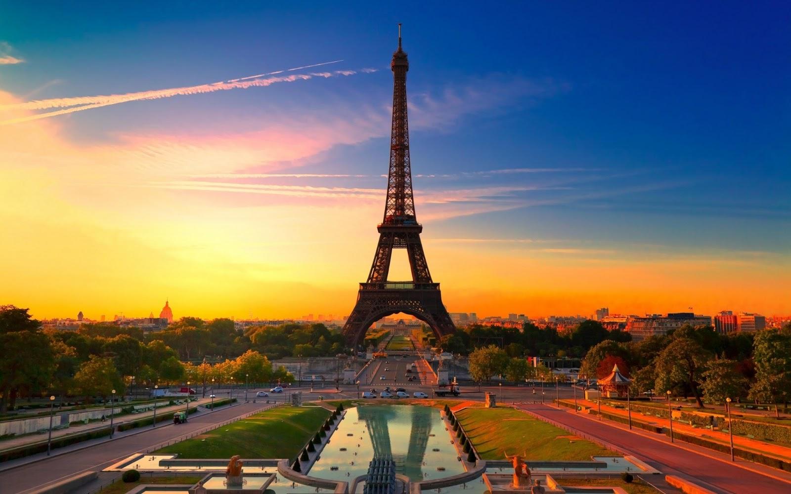 France - Breaktime