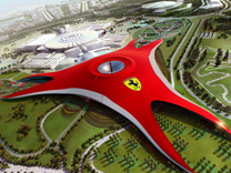 Ferrari World - Premium