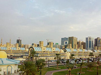 Sharjah and Ajman Tours