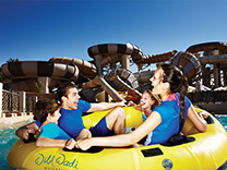 Wild Wadi Entrance Tickets